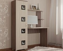 Письменный стол миасс мебель